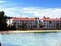 【恩納村】ベストウェスタンリゾート沖縄恩納ビーチ