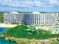 【恩納村】ホテルモントレ沖縄スパ&リゾート