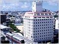 【那覇市】南西観光ホテル
