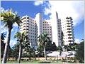 【名護市】沖縄サンコーストホテル